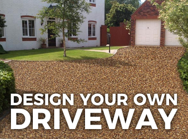 Design resin driveway Gloucester